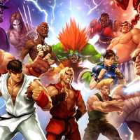 Personagens do Street Fighter Invadem o Mundo Real