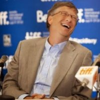 Bill Gates Voltar a Ser o Mais Rico do Mundo