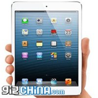 GooPad Mini É o Clone Chinês do iPad Mini da Apple