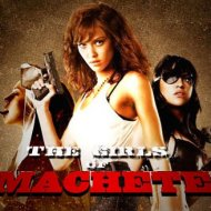 As Gatas do Filme Machete