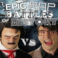 Stephen King Vs Edgar Allan Poe - Batalha de Rimas