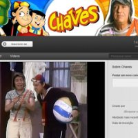Turma do Chaves no Youtube