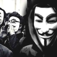 Células Anonymous Rompem com o Anonymous Brasil