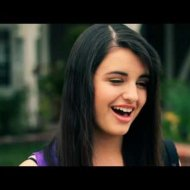Rebecca Black: Clipe da Música Friday