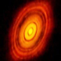 Veja Como é um Sistema Estelar em Formação com Video