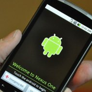 Como Desbloquear o Nexus One do Google