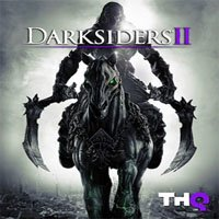 Darksiders II - Trailer do Cavaleiro Morte