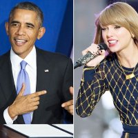 Veja Obama Cantando Shake It Off, o Hit da Taylor Swift