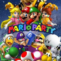 Prévia do Mario Party 9 Multiplayer da Nintendo