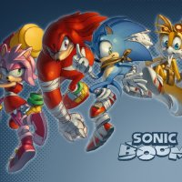 Sonic Boom e a Polêmica do Novo Visual