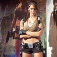 As Mais Gatas Fantasiadas de Lara Croft