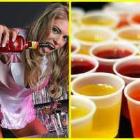 Gelatina Alcoólica! Conheça a Receita das Festas Americanas
