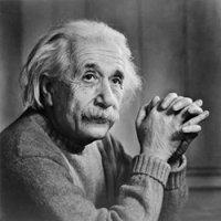 Chegou o Dia que Einstein Temia