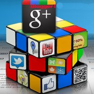 Colocar Widget da Rede Social Google Plus no Blog