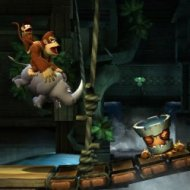 O Novo Donkey Kong Country Returns