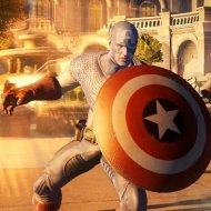 Trailer de Marvel Ultimate Alliance 2: Fusion