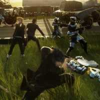 'Final Fantasy XV' - Contemple o Belíssimo Mundo Aberto do Game