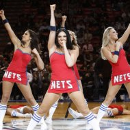 As Mais Belas Cheerleaders da NBA