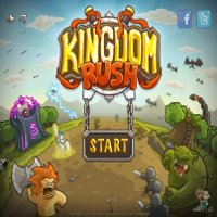 Kingdom Rush – Tower Defense Old But Gold