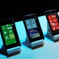 Detalhes do Windows Phone 8