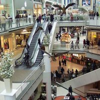 Os 8 Lugares Mais Sujos e Contaminados dos Shoppings