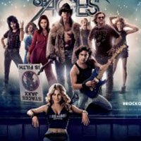 Rock Of Ages, Novo Filme do Tom Cruise