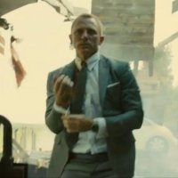 Saiu o Novo Trailer do Filme 007 Skyfall