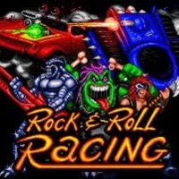 Rock n' Roll Racing Para Snes