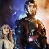 DC's Legends of Tomorrow: O que Achamos da Nova Série de Super Heróis