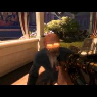 Vídeo Empolgante do Jogo Bioshock Infinite