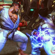 Street Fighter vs. Tekken Une Capcom e Namco